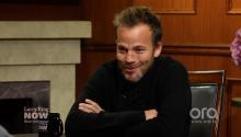 Is Stephen Dorff becoming a country musician?