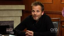 If You Only Knew: Stephen Dorff