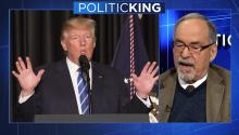 David Horowitz: Trump's