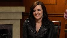 Country star Brandy Clark's dream collaboration