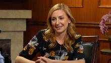 Christina Tosi on Milk Bar and 'MasterChef Junior'