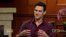 Justin Bartha on the Trump administration & Putin