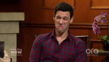 If You Only Knew: Justin Bartha