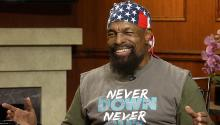 If You Only Knew: Mr. T