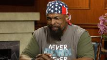 Mr. T on a possible 'A-Team' remake