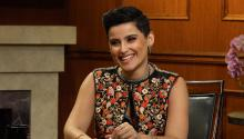 Nelly Furtado on artistry, empathy, & her five-year hiatus
