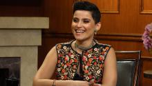 Why Nelly Furtado took a five year break