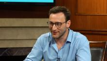 Simon Sinek: Feeling fulfilled by our work is a right
