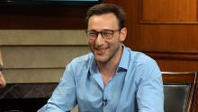 Simon Sinek on the key to strong leadership