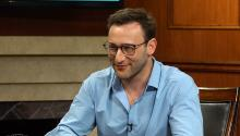 Simon Sinek on leadership, & finding your calling