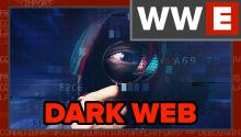 The Dark Web: Hidden Criminal Marketplace