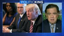 Amb. Bill Richardson: I give Trump a D- so far