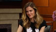 Brooklyn Decker on the evolution of the modeling industry