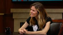 How women are changing tech according to Brooklyn Decker