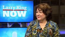 Margo Martindale on Hollywood: Women of age no longer