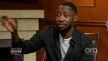 Lamorne Morris opens up about his run-ins with police