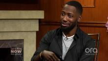 If You Only Knew: Lamorne Morris