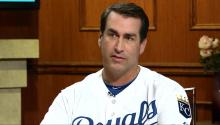 Rob Riggle On His Military Service At Ground Zero After 9/11