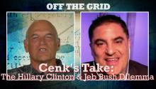 Cenk's Take: The Hillary Clinton & Jeb Bush Dilemma