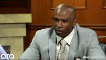 "Deion Sanders on Michael Sam's ousting: Being gay ""could be"" a choice"