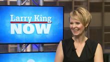 Cynthia Nixon on Laura Linney, Donald Trump, & SATC 3