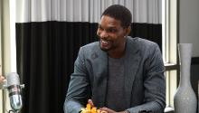 Chris Bosh on his health, LeBron, & post-NBA career
