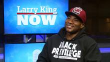 If You Only Knew: Charlamagne Tha God