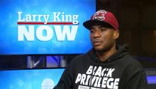 Charlamagne Tha God is feeling Senators Booker & Warren in 2020