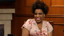 Macy Gray on new album, the record industry, & U.S. politics