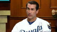 Rob Riggle Voices Disappointment Over Veterans Affairs