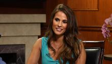 Get to know the NBA's first female scout Bonnie-Jill Laflin