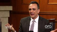 If You Only Knew: Hank Azaria