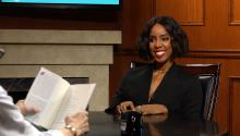 Kelly Rowland on girl groups and a Destiny's Child reunion