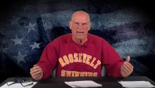 Jesse Ventura On The Midterm Aftermath