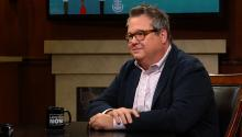 If You Only Knew: Eric Stonestreet
