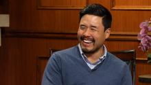 Randall Park: I can identify with parts of Kim Jong-un