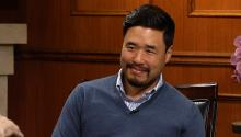 Randall Park didn't expect to find success as an actor
