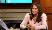 Caitlyn Jenner on Kris: She knew about my gender issues