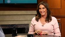 Caitlyn Jenner worried she might be stuck as Bruce