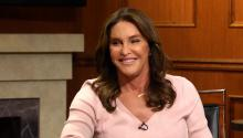 Caitlyn Jenner on Kris, Trump, & her surgery
