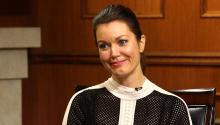 Could we see Bellamy Young in a 'Scandal' spinoff?