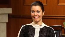 If You Only Knew: Bellamy Young