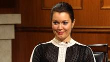 Bellamy Young on 'Scandal,' women in Hollywood, & politics
