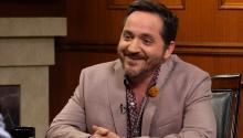 Ben Falcone on fatherhood, Melissa McCarthy, & 'Bridesmaids II'
