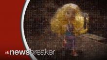 New GoldieBlox Doll Challenges Fashion Doll Beauty Standards