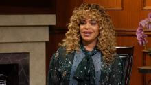 Faith Evans: Biggie and I married after two months