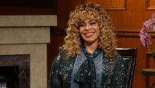 Faith Evans on Biggie, Lil' Kim, & her new album