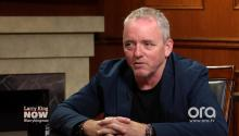 Dennis Lehane unveils the plot to his next novel