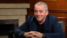 Dennis Lehane on his writing process, 'Shutter Island,' & new books
