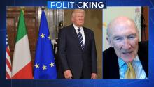 GOP's Alan Simpson: Trump chickened out on budget decisions